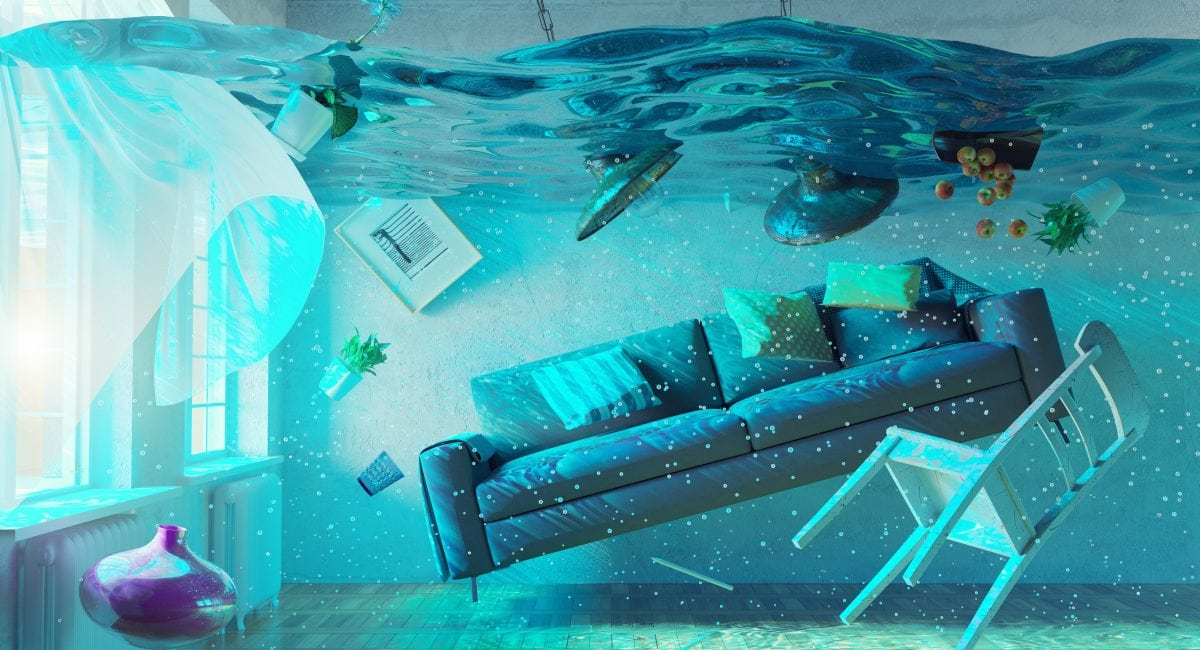 Homeowners Guide: What to Do After You Get Water Damage